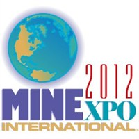 MINExpo-2012 1229410