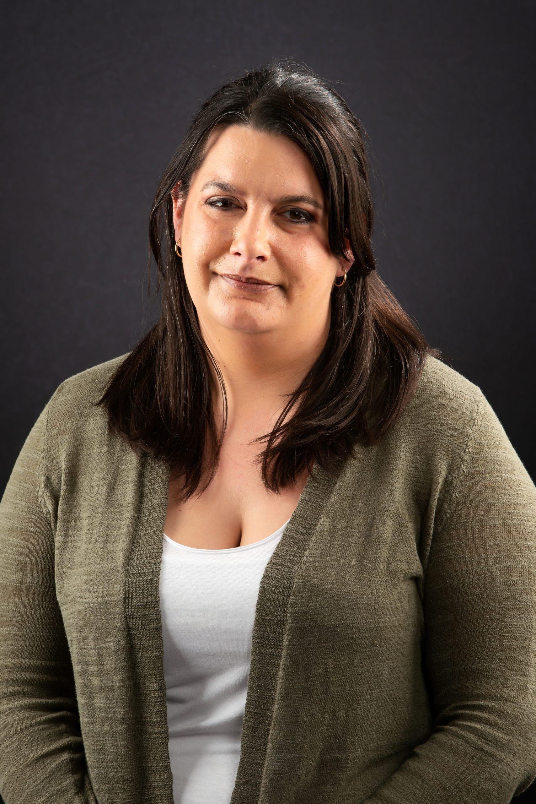 Katie Bowes